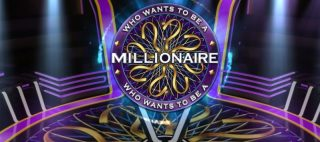 Who Wants To Be a Millionaire(フー・ウォンツ・トゥ・ビー・ア・ミリオネア)